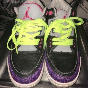 Air Jordan 6.5 kids